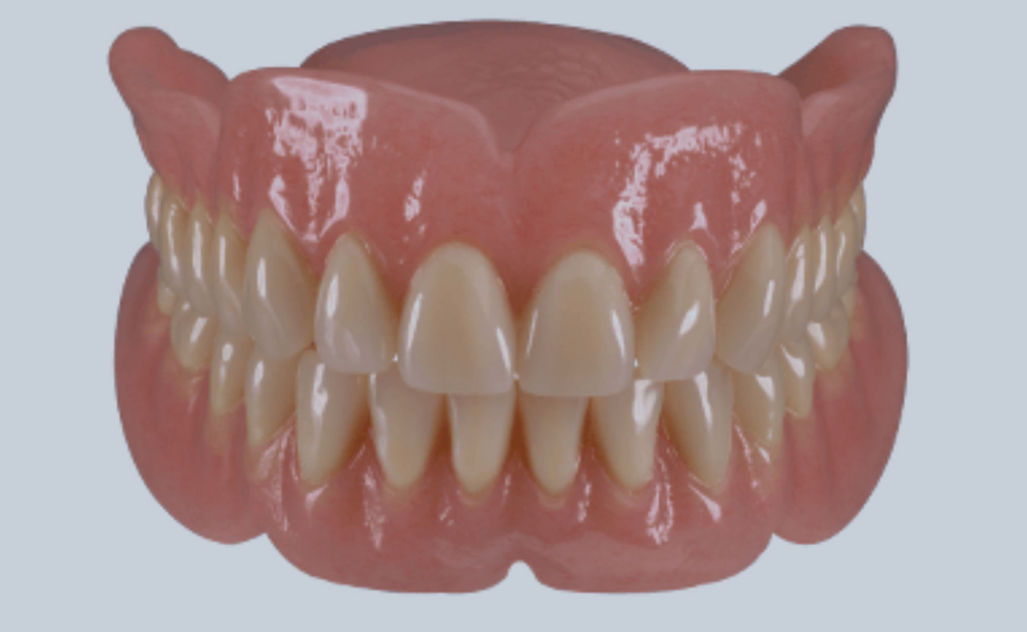 Ohne zahnprothese gaumenplatte oberkiefer Passgenauer herausnehmbarer