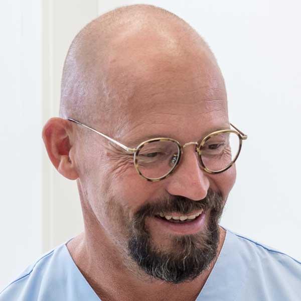 Zahnarzt Pankow Dr. med. Stefan Springer